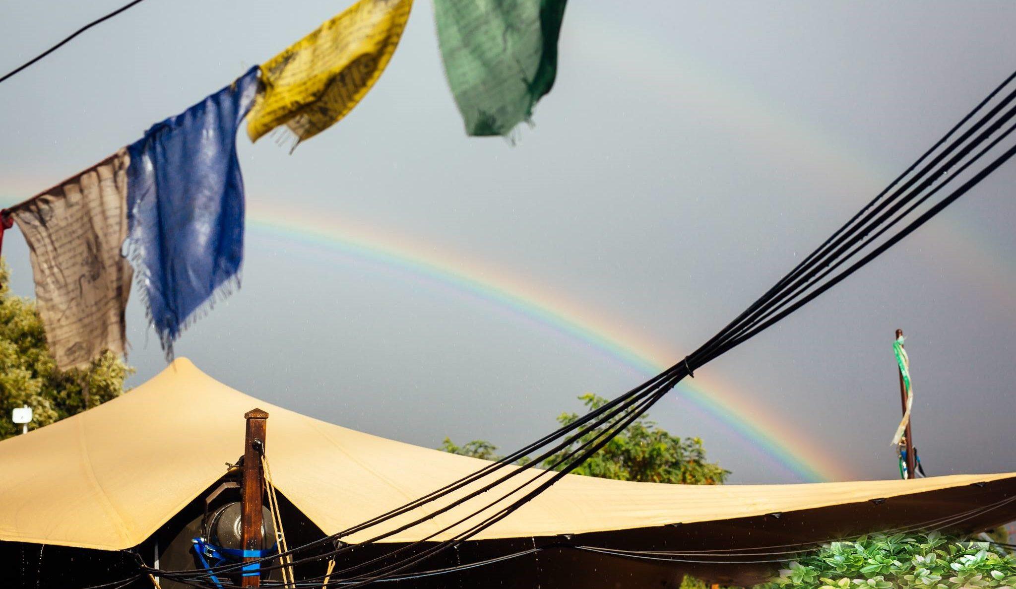 Stretch Tent Bengsch Tenten