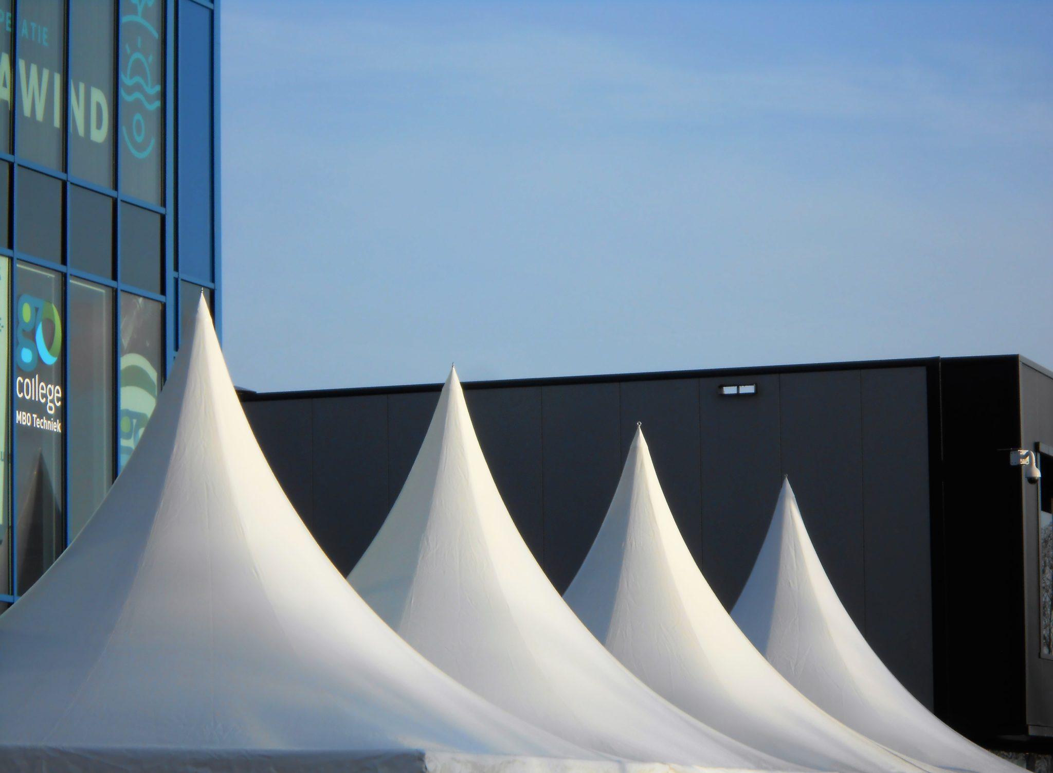 Pagode-tent
