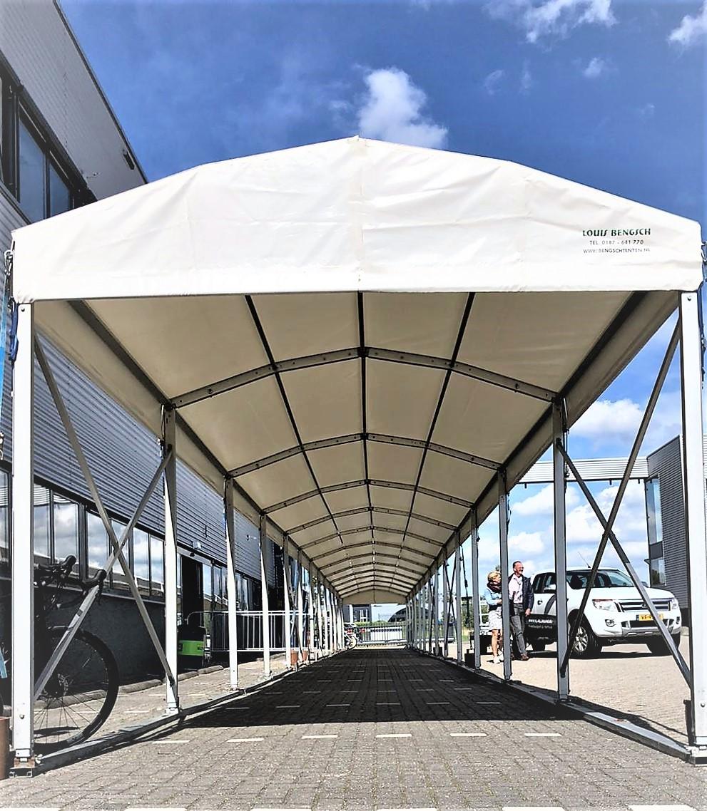walkway bengsch tenten
